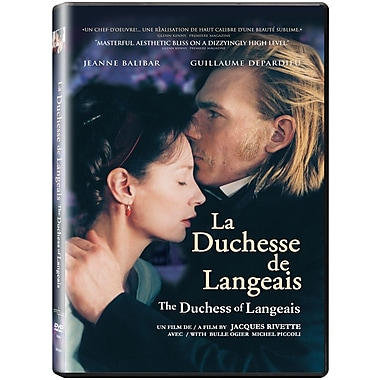 The Duchess of Langeais (DVD)