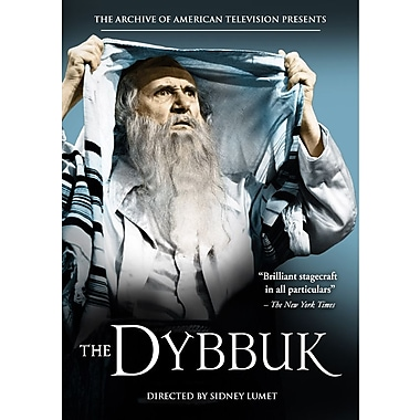 The Dybbuk (DVD)