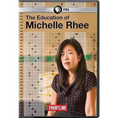 The Education of Michelle Rhee (DVD)