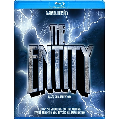The Entity (DISQUE BLU-RAY)