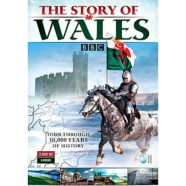 TheStory of Wales (DVD)