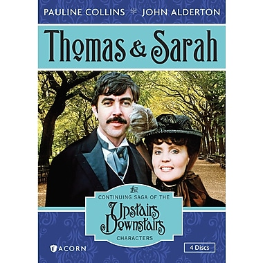 Thomas & Sarah (DVD)
