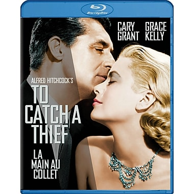 To Catch a Thief (DISQUE BLU-RAY)