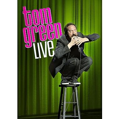 Tom Green Live (DVD)