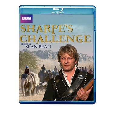 Sharpe's Challenge (2006) (BLU-RAY DISC)