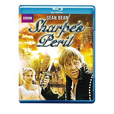 Sharpe's Peril (BLU-RAY DISC)