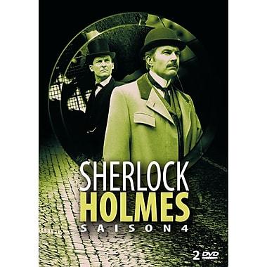 Sherlock Holmes - Saison 4