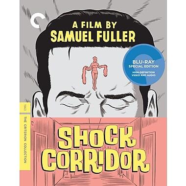 Shock Corridor (DVD)