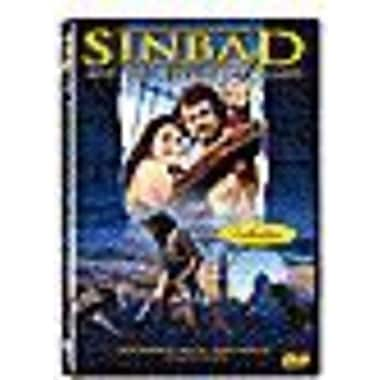 Sinbad and the Eye of the Tiger (DVD)