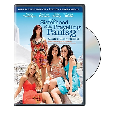 Sisterhood of The Traveling Pants 2 (DVD)