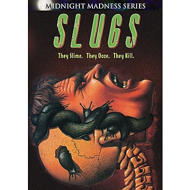 Slugs (DVD)