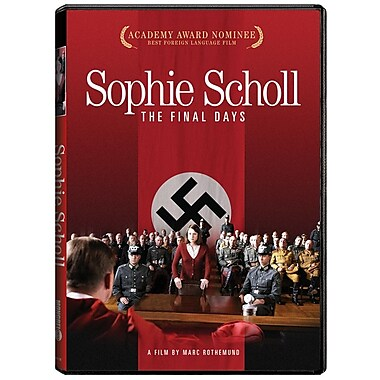 Sophie Scholl (DVD)