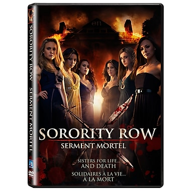 Sorority Row (DVD)