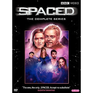 Spaced: The Complete Series (1999) (DVD)