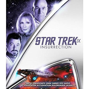 Star Trek V: The Final Frontier (DISQUE BLU-RAY)