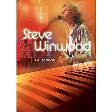 Steve Winwood: Live (Blu-Ray)