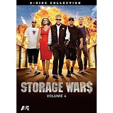 Storage Wars Volume 4 (DVD)
