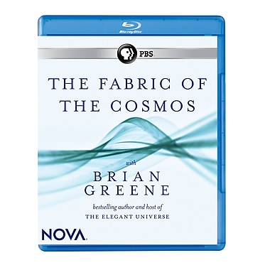 The Fabric of the Cosmos (BLU-RAY DISC)