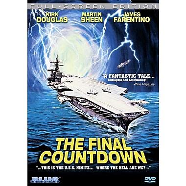 The Final Countdown (DVD)