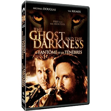 The Ghost and the Darkness (DVD)