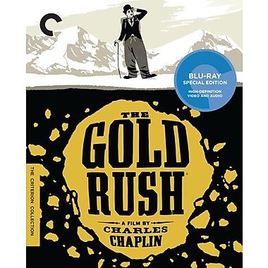 The Gold Rush (BLU-RAY DISC)