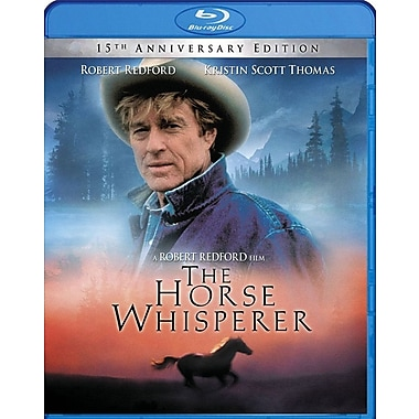 The Horse Whisperer (BLU-RAY DISC)