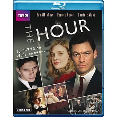 The Hour (BLU-RAY DISC)