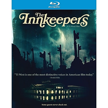 The Innkeepers (BLU-RAY DISC)