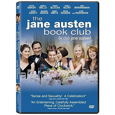 The Jane Austen Book Club (DVD)