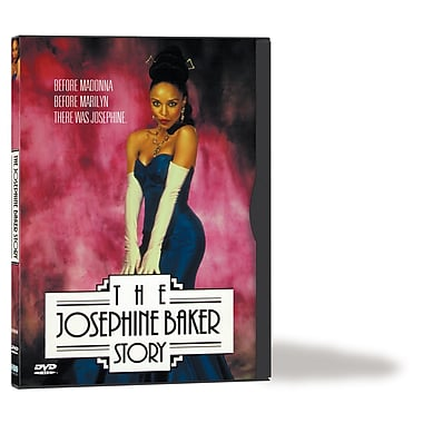 The Josephine Baker Story (DVD)