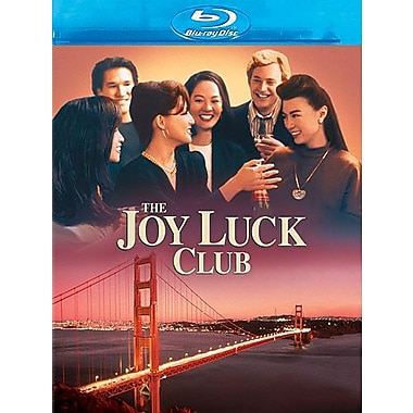 The Joy Luck Club (BLU-RAY DISC)