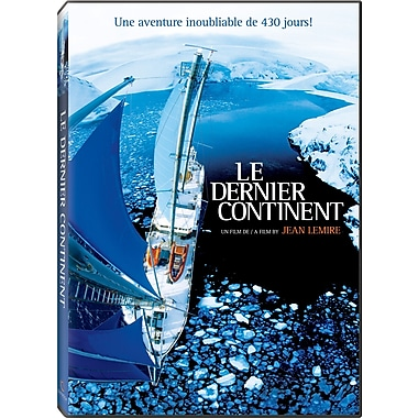 The Last Continent (DVD)