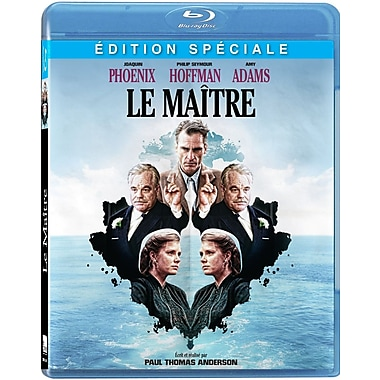 The Master Special Edition (BLU-RAY DISC) 2013