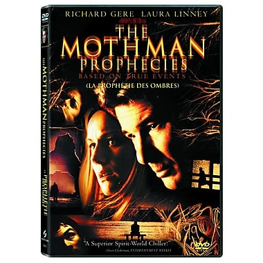 The Mothman Prophecies (DVD)