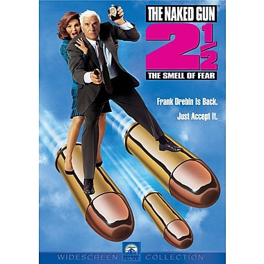 The Naked Gun 2 1/2: The Smell of Fear (DVD)
