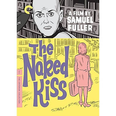 The Naked Kiss (DVD)