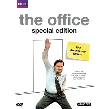 The office (U.K.) Collection (DVD)