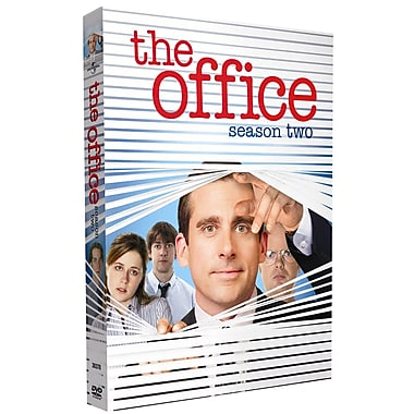 The Office: Season 2 (DVD)