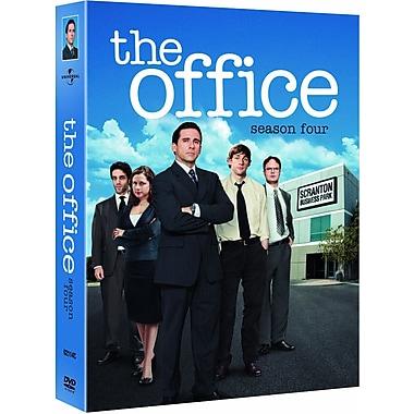 The office: Season 4 (DVD)