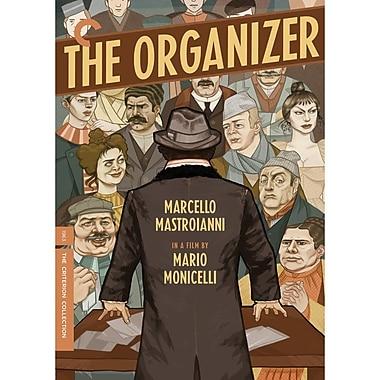 The Organizer (DVD)