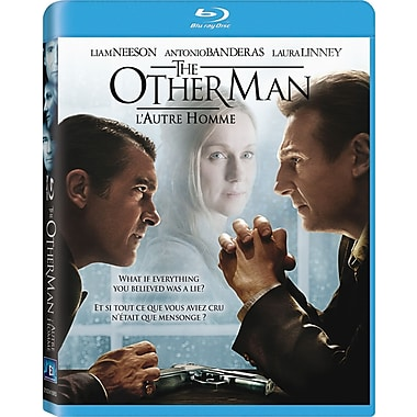 The Other Man (BLU-RAY DISC)