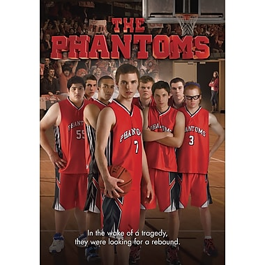The Phantoms (DVD)