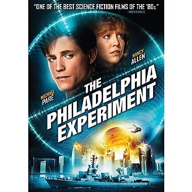 The Philadelphia Experiment (DVD)