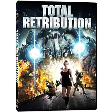 Total Retribution (DVD)