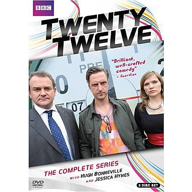 Twenty Twelve: The Complete Series (DVD)
