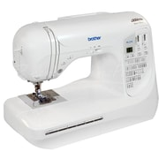 Brother® Project Runway™ Limited Edition Sewing Machine, One Needle