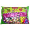 Mayfair Totally Sour, 27 oz. Bag,  110 Pieces/Bag