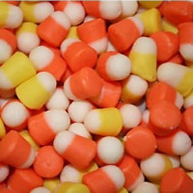 Candy Corn JuJu, 16 oz. Tub, 3 Tubs/Box