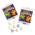 Candy Ghosts, 48 Packs/Bag
