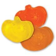 Fall Gummi Pumpkins, 5 lb. Bulk
